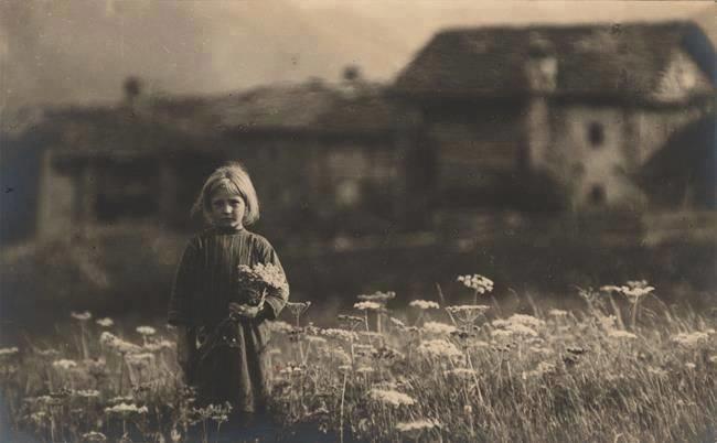 Image credits: Fondazione Fotografia/Domenico Ricardo Peretti Griva