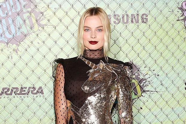 Things That Make Margot Robbie The One And Only Harley Quinn