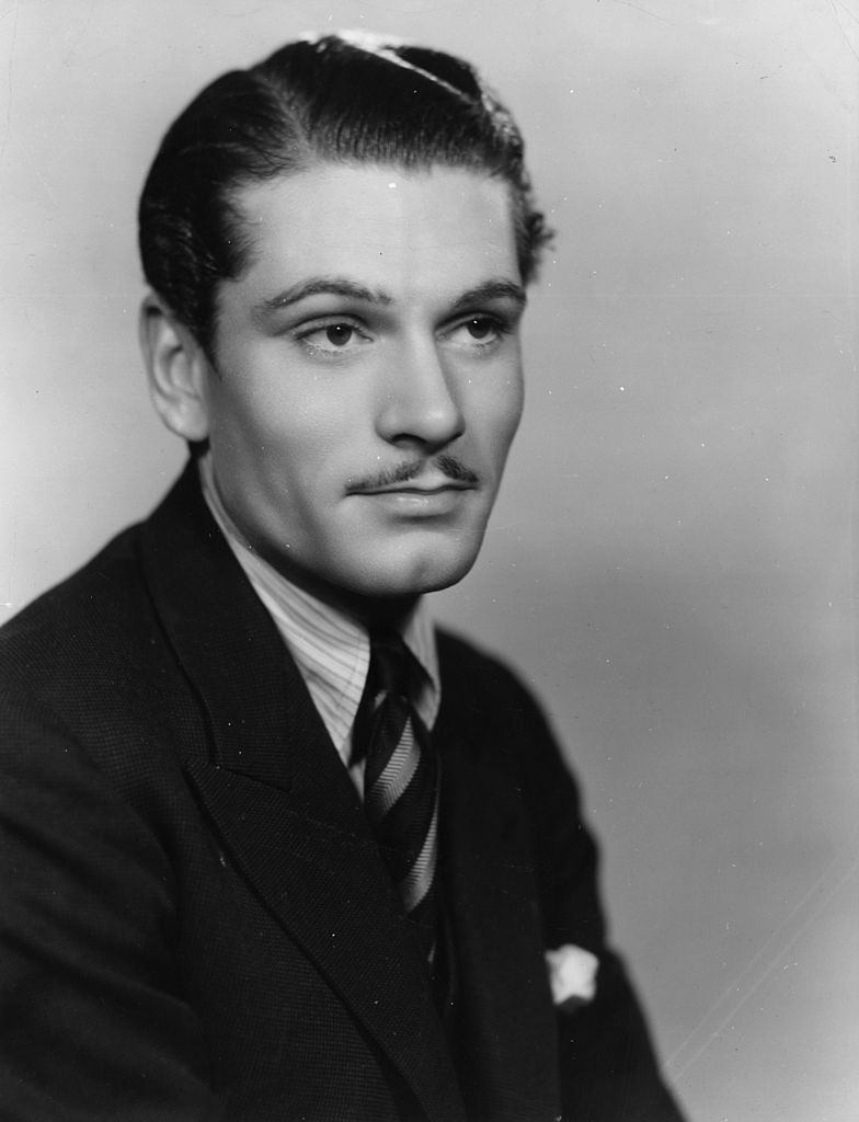 Image Credits: Getty Images /  Sasha  | Portrait of Laurence Olivier