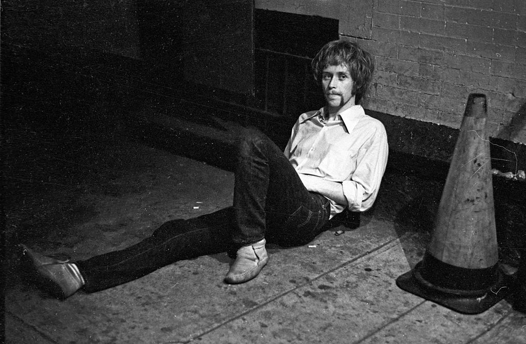 """Image Credits: Getty Images / Michael Ochs Archives 
