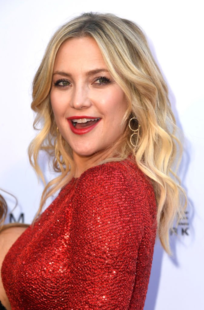 Image Credits: Getty Images / Frazer Harrison | Kate Hudson attends The Daily Front Row's 5th Annual Fashion Los Angeles Awards at Beverly Hills Hotel on March 17, 2019 in Beverly Hills, California.