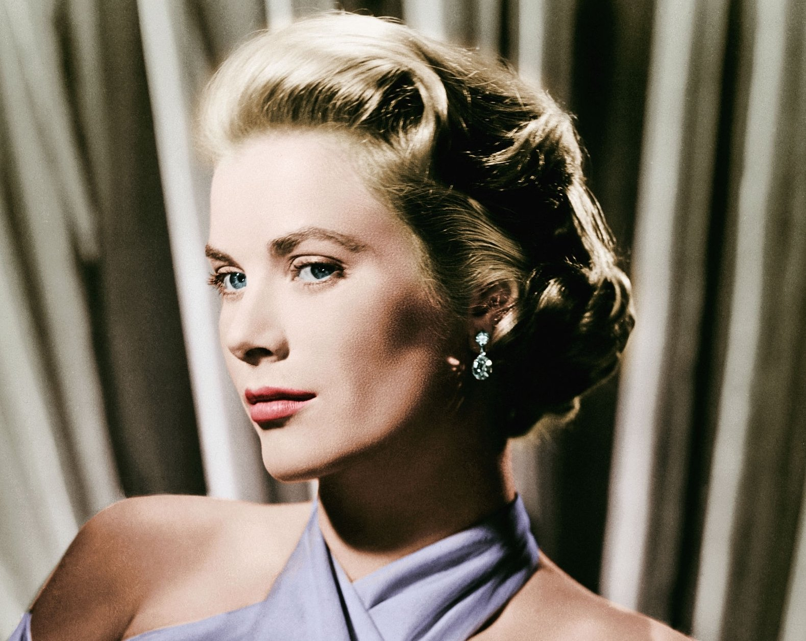 Image Credit: Getty Images/Portrait of Grace Kelly