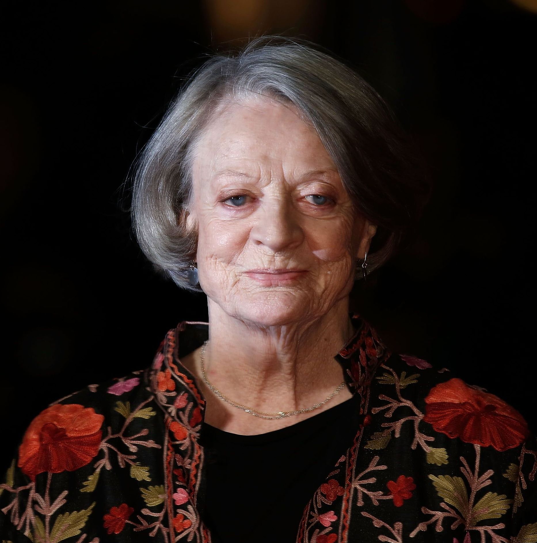 Maggie Smith/Photo:Getty Images