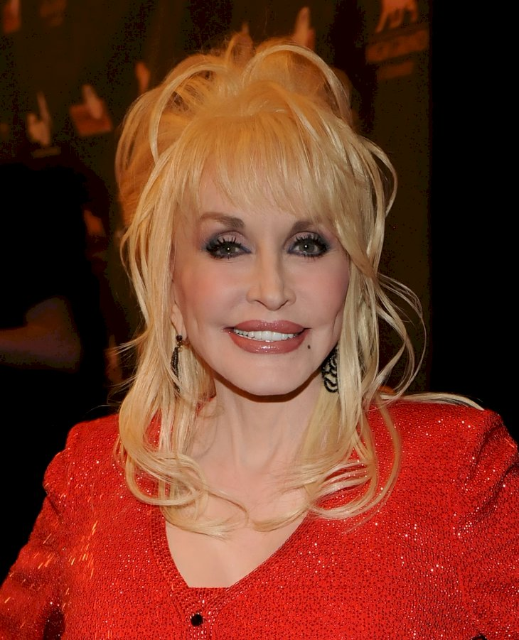 Image Credits: Getty Images / Rick Diamond | Dolly Parton is a Capricorn.