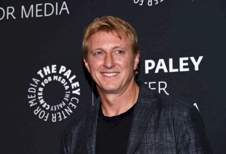 William Zabka / Photo:Getty Images