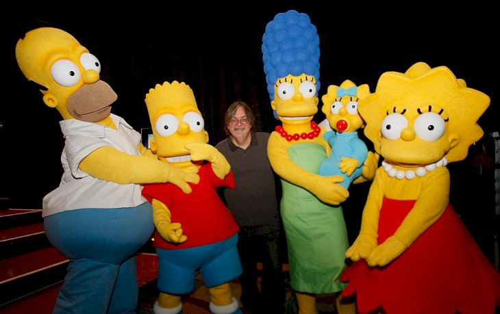 """Image Credit: Getty Images/Getty Images for Fox/Michael Buckner 