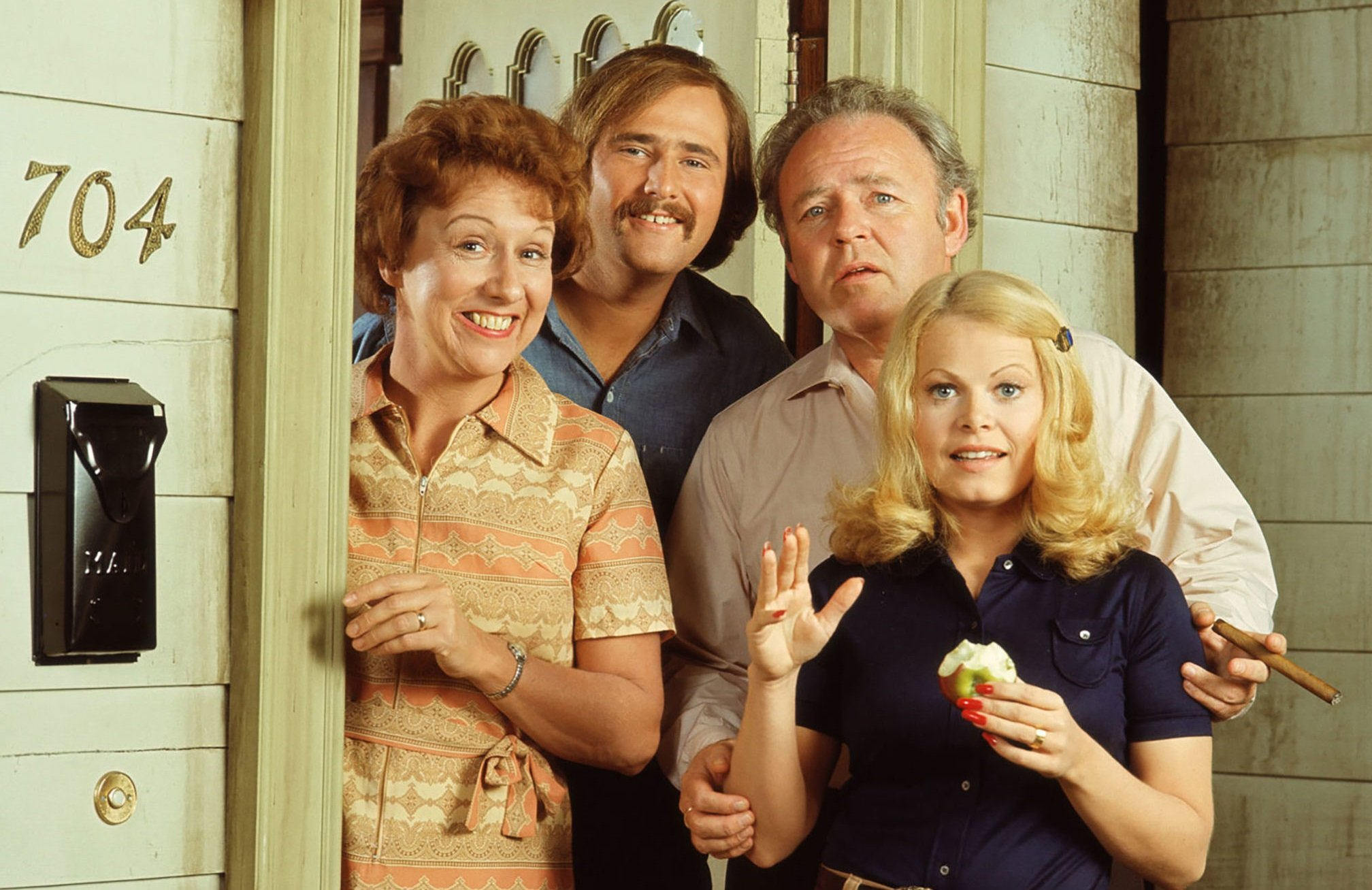 All In The Family: Where Are The Now?
