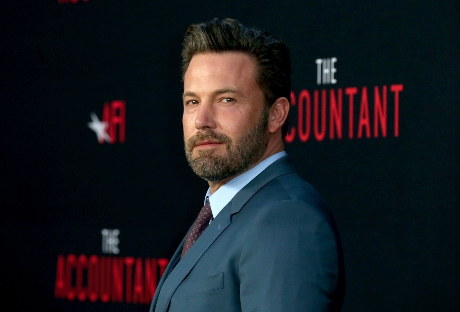 Ben Affleck/Photo:Getty Images