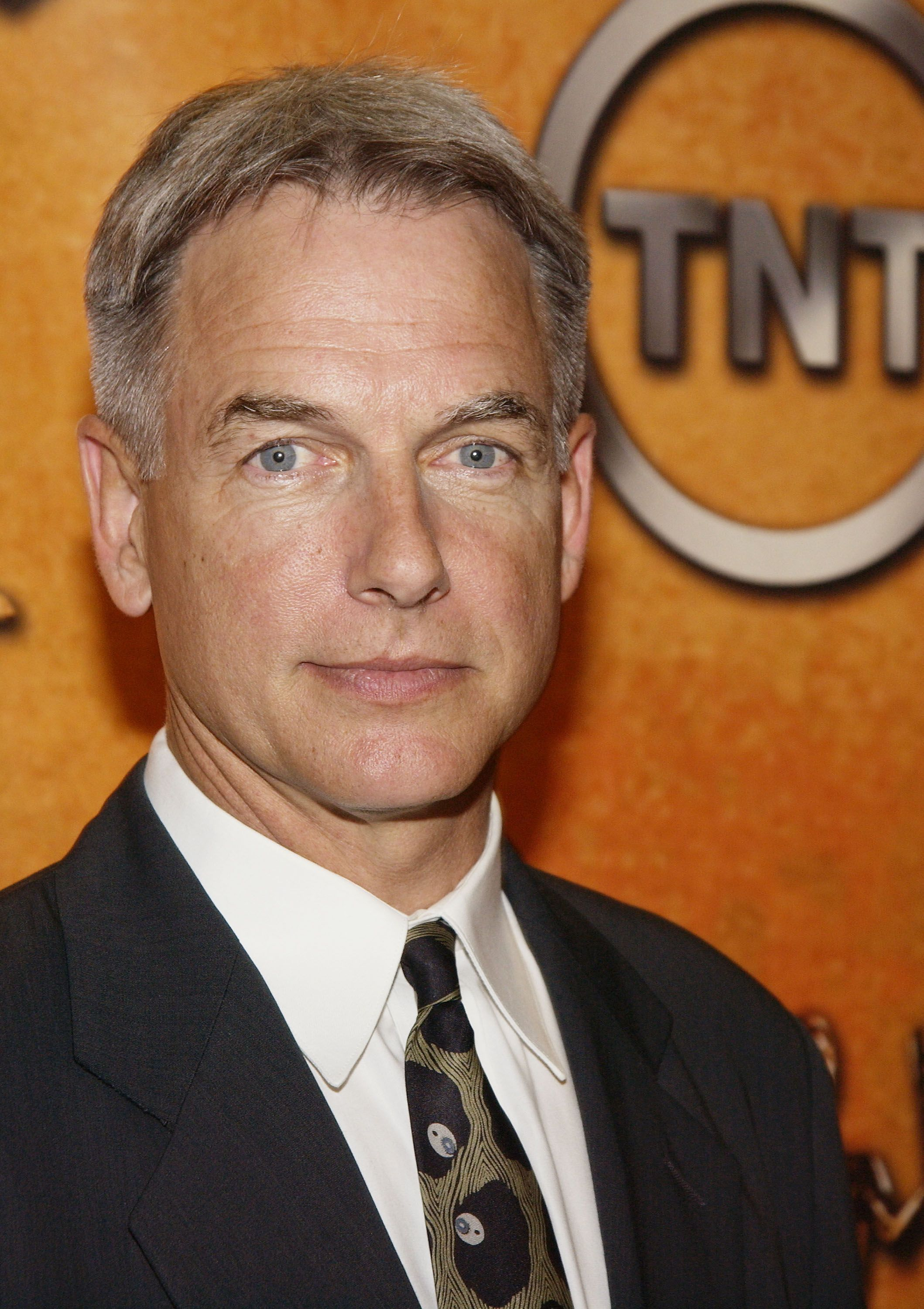 Mark Harmon is not planning on leaving the show / Getty Images