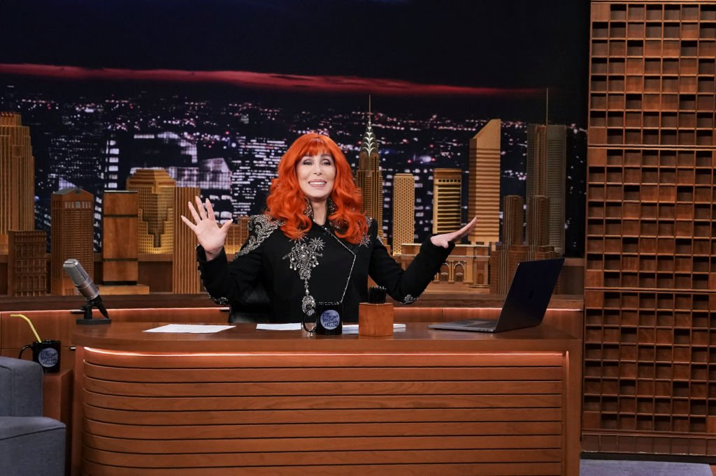 Image Source: Getty Images/NBC/The Tonight Show Starring Jimmy Fallon/NBC