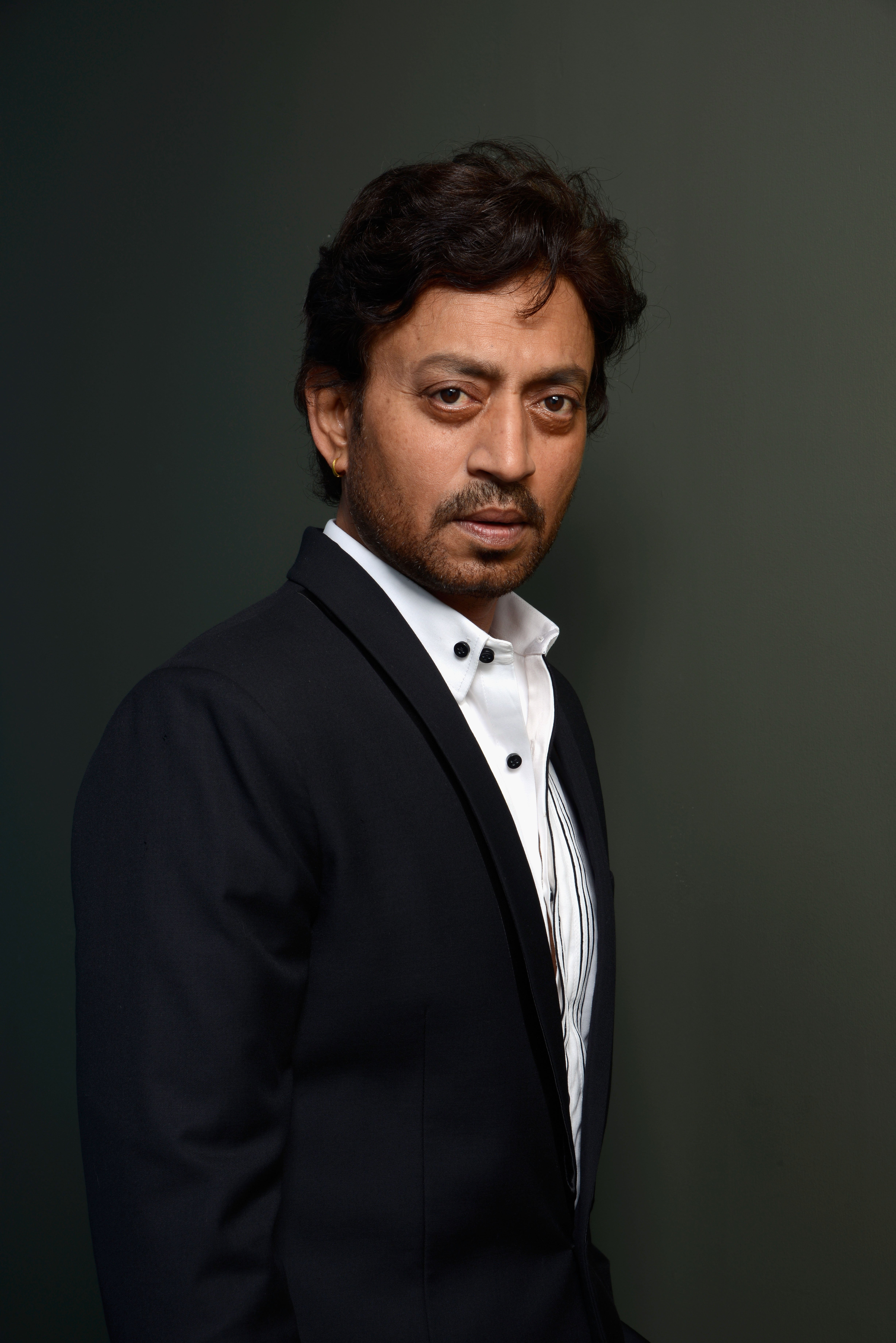 Image Credits: Getty Images | Irrfan Khan passed away at 53 years old
