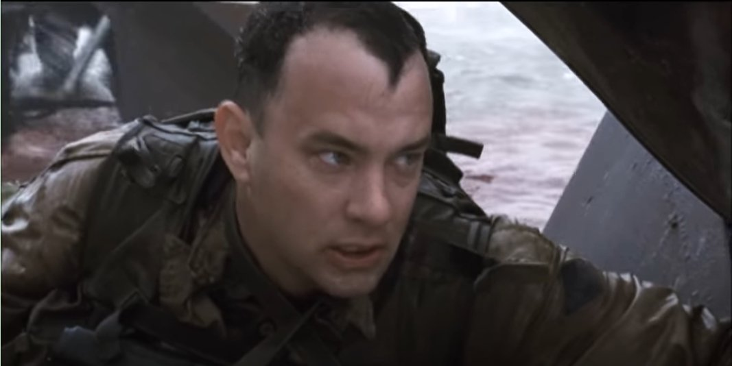 Image Credits: YouTube/Impact Scenes - DreamWorks/Saving Private Ryan