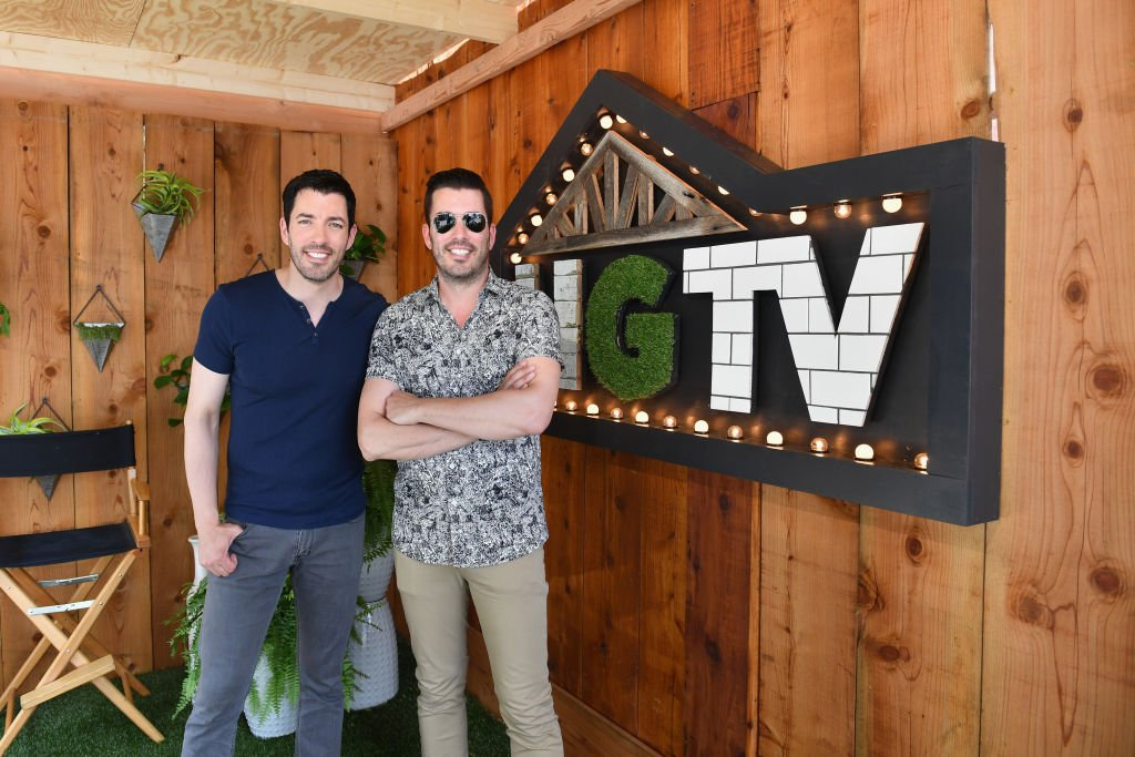 Image Source: Getty Images/Getty Images for HGTV/Jason Davis | Johnathan and Drew Scott