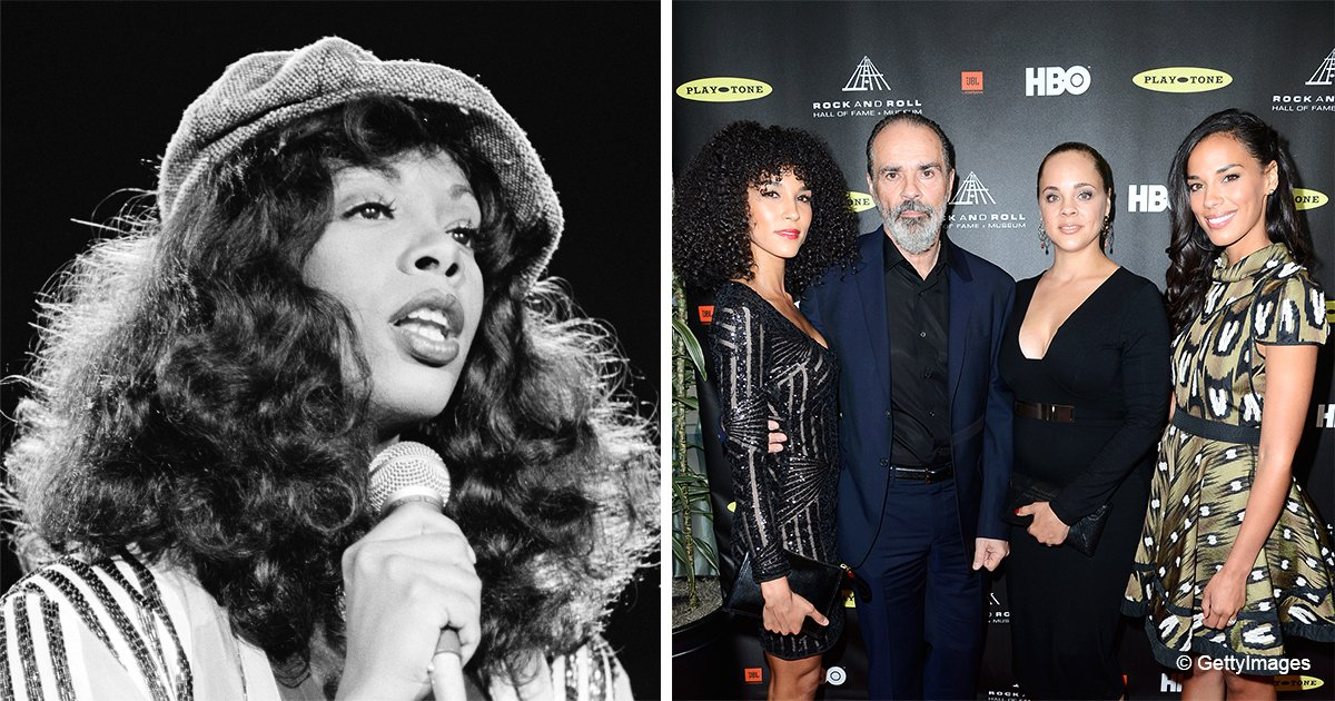 Donna Summer's Family: Her 32-Year-Long Marriage and Her Children
