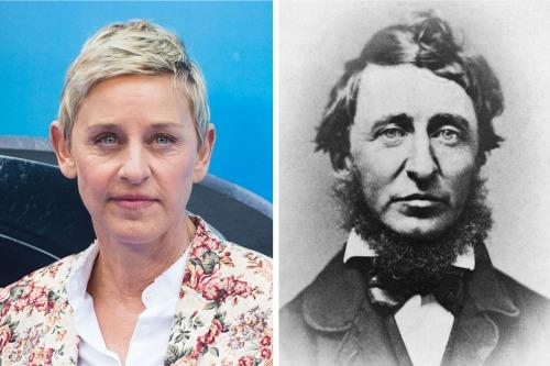 Historical Look-Alikes of Celebrities