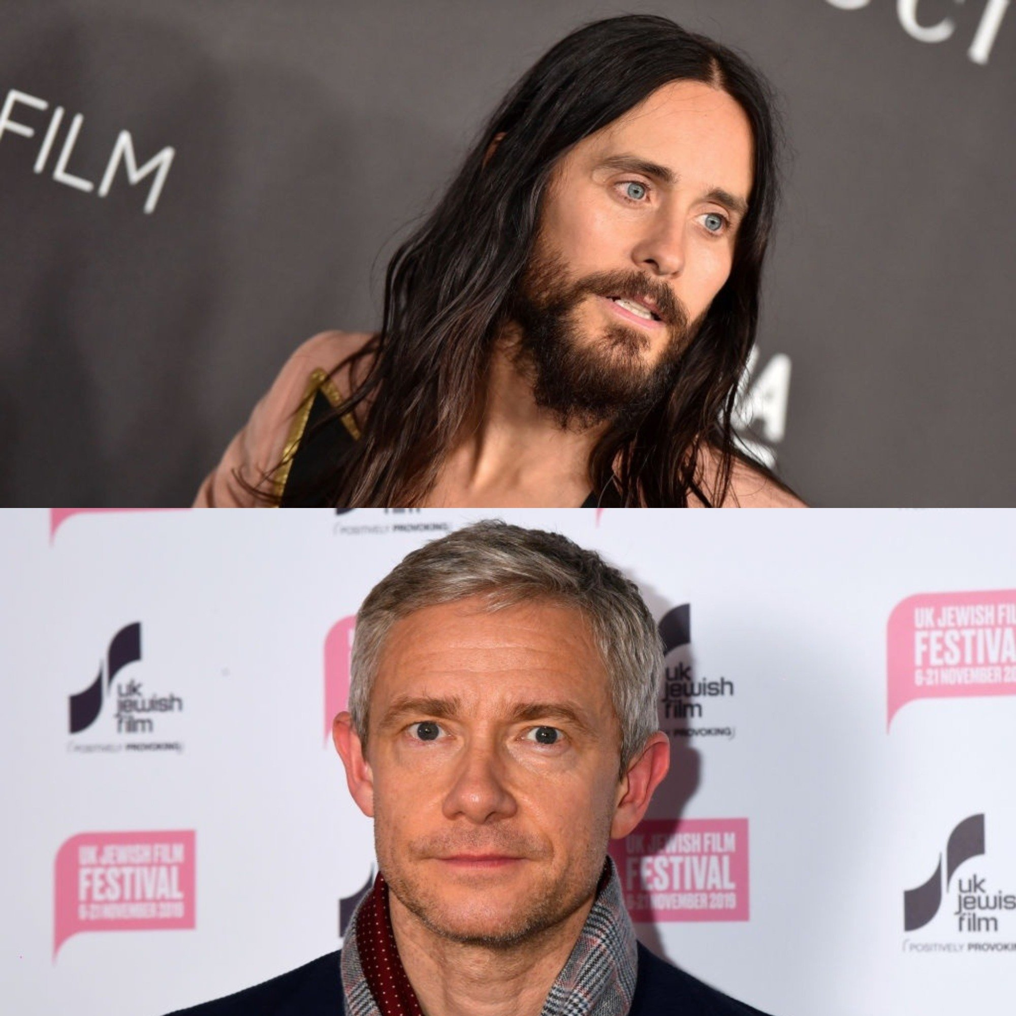 Image credits: Getty Images/FilmMagic/Bauer-Griffin/Axelle - Getty Images/Dave J Hogan