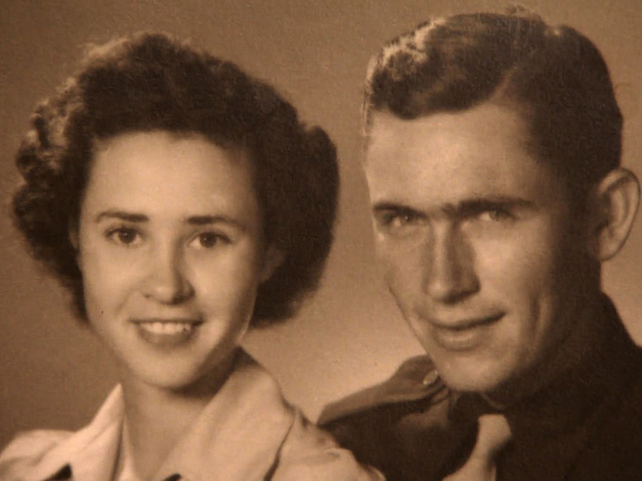 Astonishing Truth About War Hero Revealed in a Seventy-Year Love Story