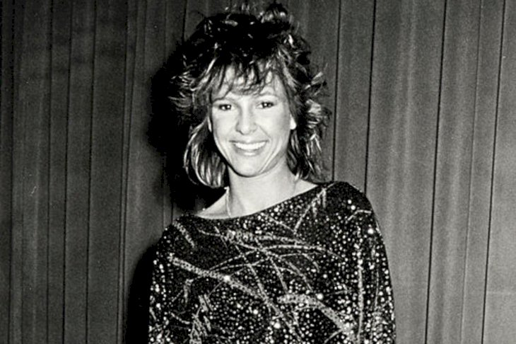 Image Credit: Getty Images/Ron Galella Collection/Ron Galella Kristy McNichol attends 43rd Annual Golden Globe Awards 1986