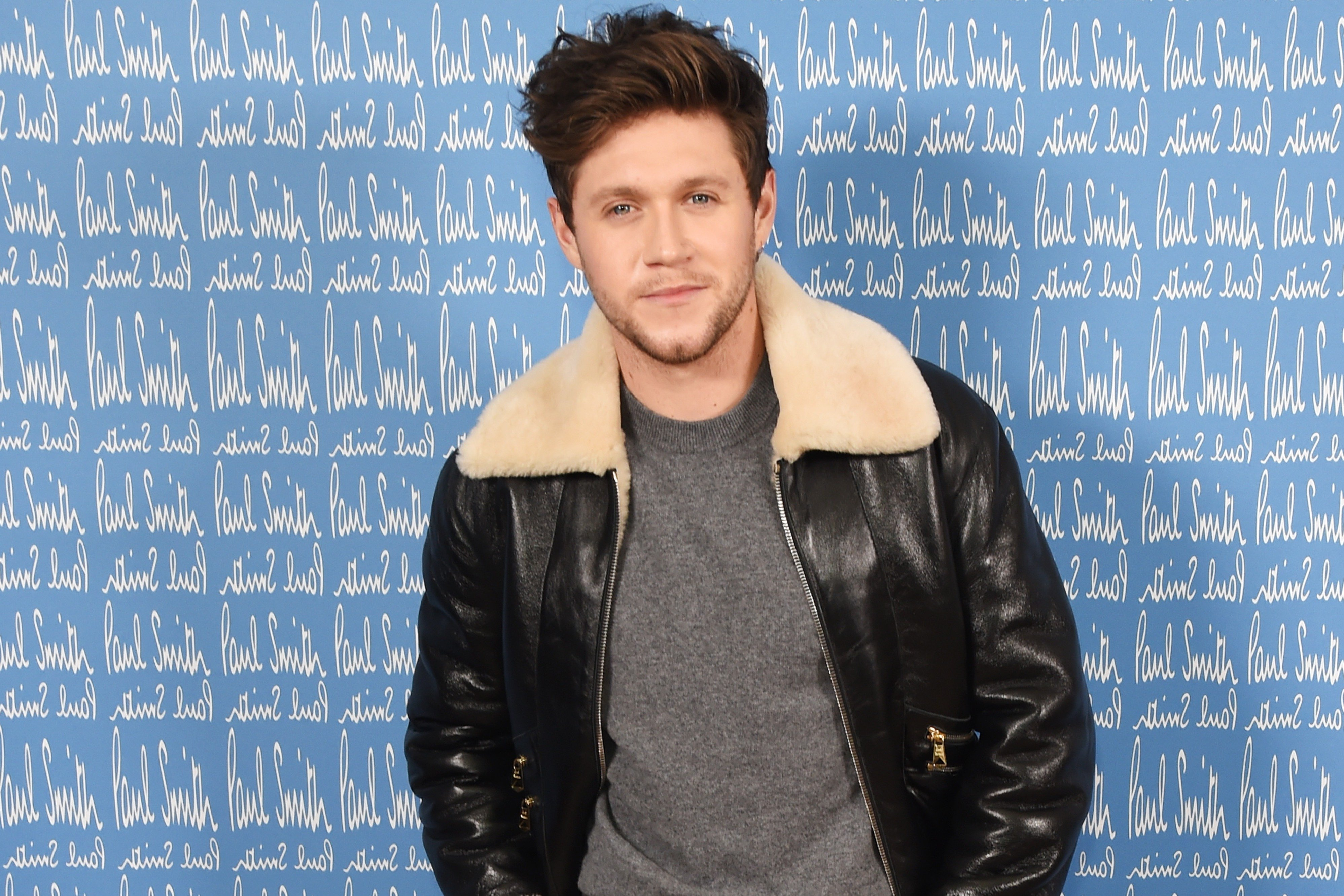 Image Credit: Getty Images/Getty Images for Paul Smith/David M. Benett/Dave Benett   Niall Horan attends the Paul Smith AW20 50th Anniversary show