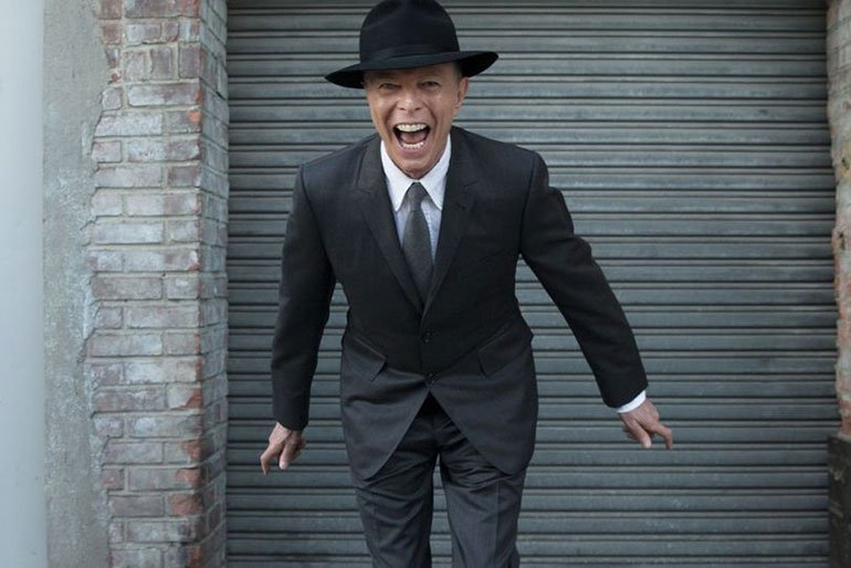 Image Credit: DavidBowie.com/Jimmy King