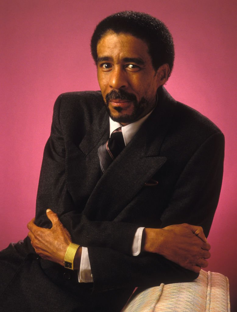 Image Credits: Getty Images / Bob Riha Jr/WireImage | Richard Pryor