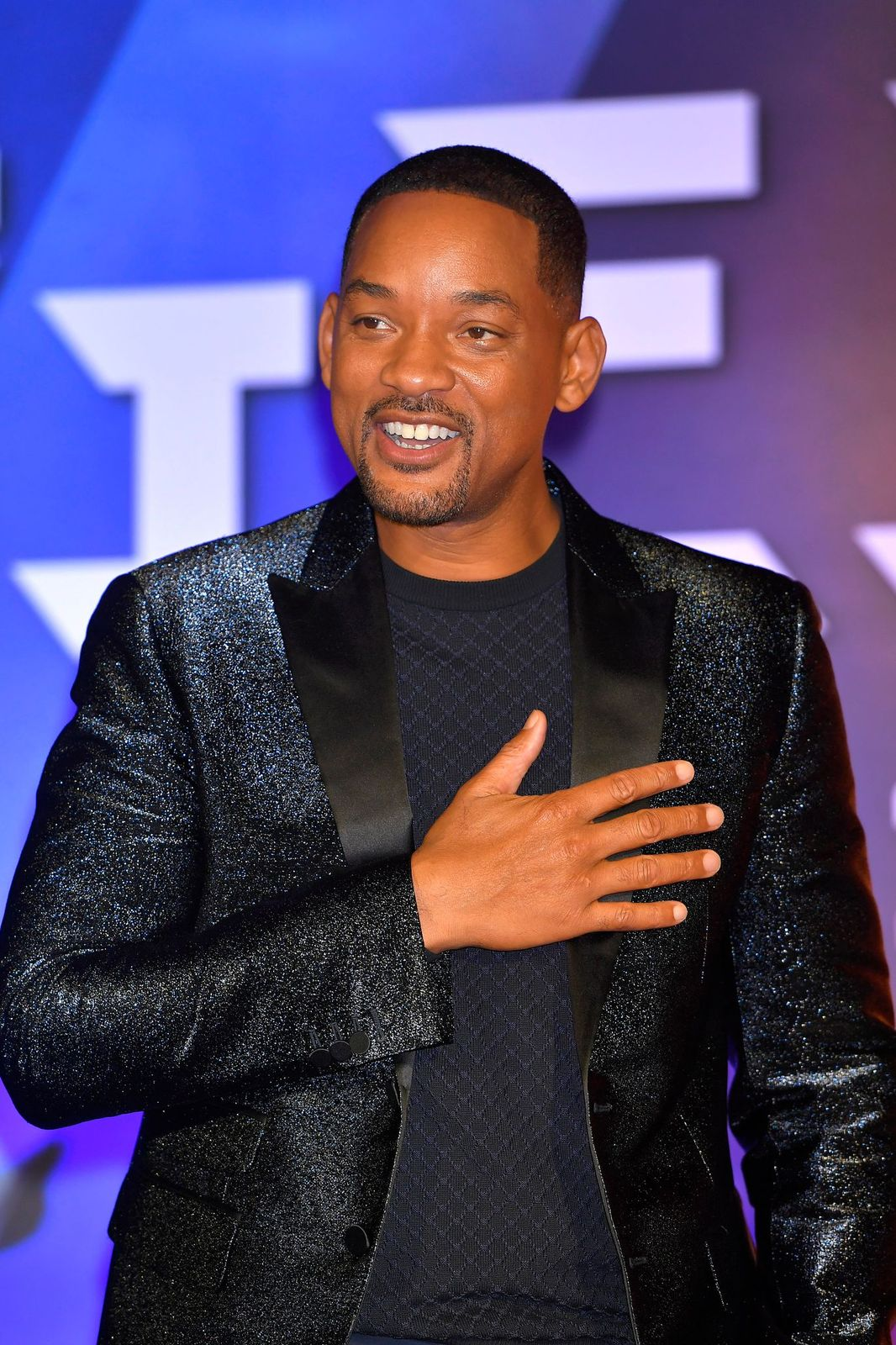 Will Smith/Photo:Getty Images