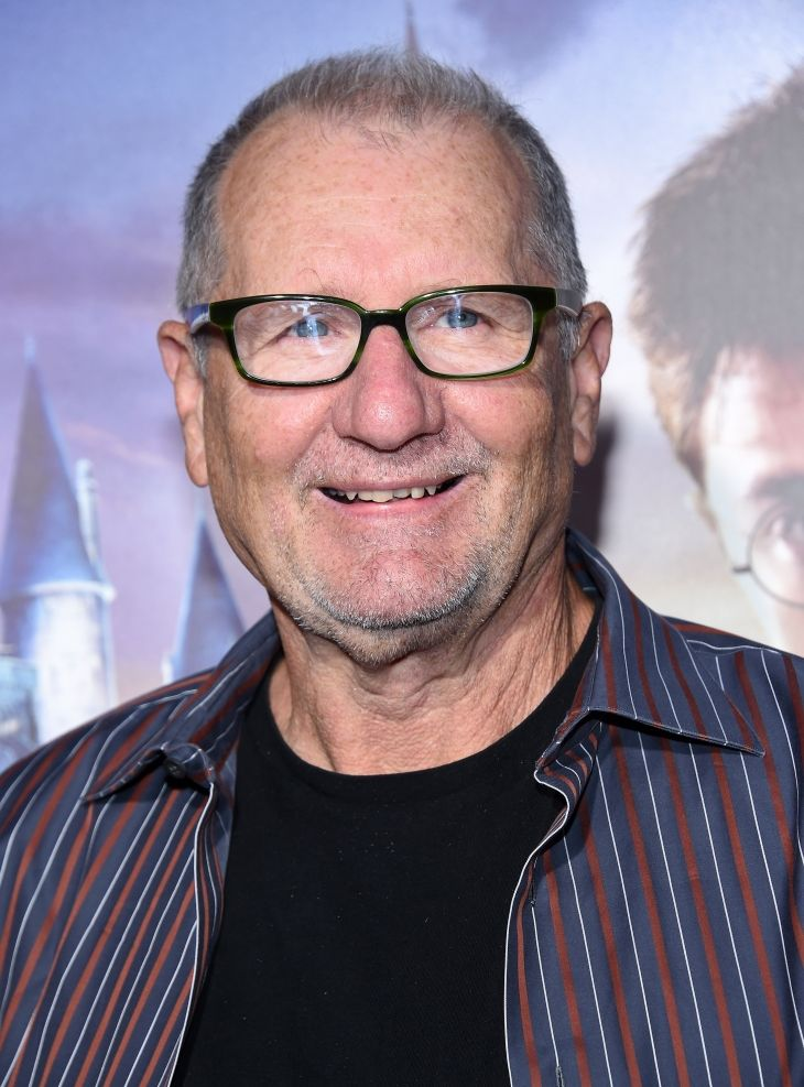 Ed O'Neill is relieved the show is over / Getty Images