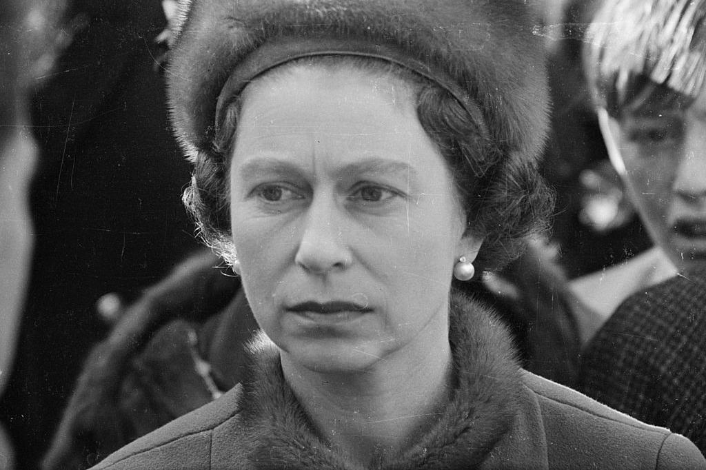 'The Crown' Vs. Reality: How The Queen Really Felt About Aberfan