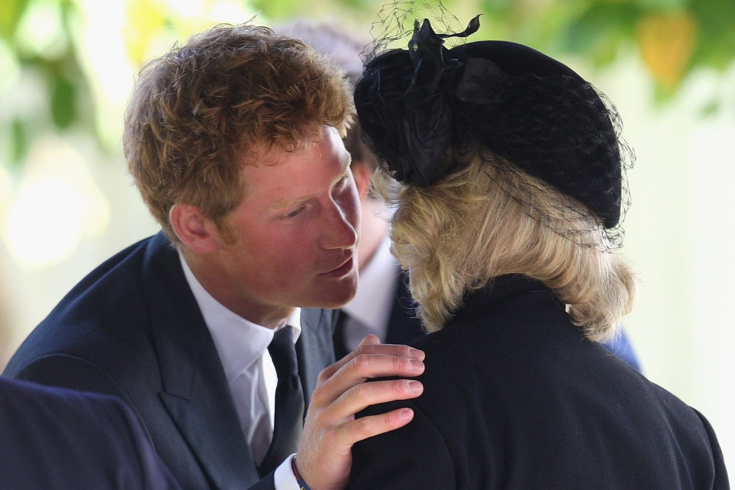 The Truth About William And Harry's Hidden Step-Sister