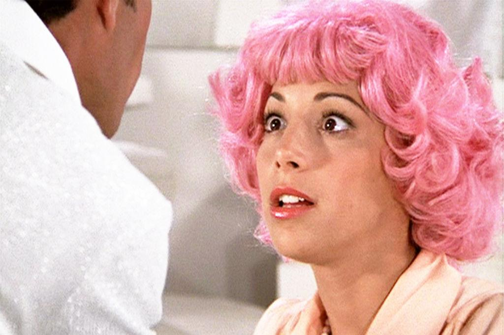Why Frenchy Disappeared From 'Grease'