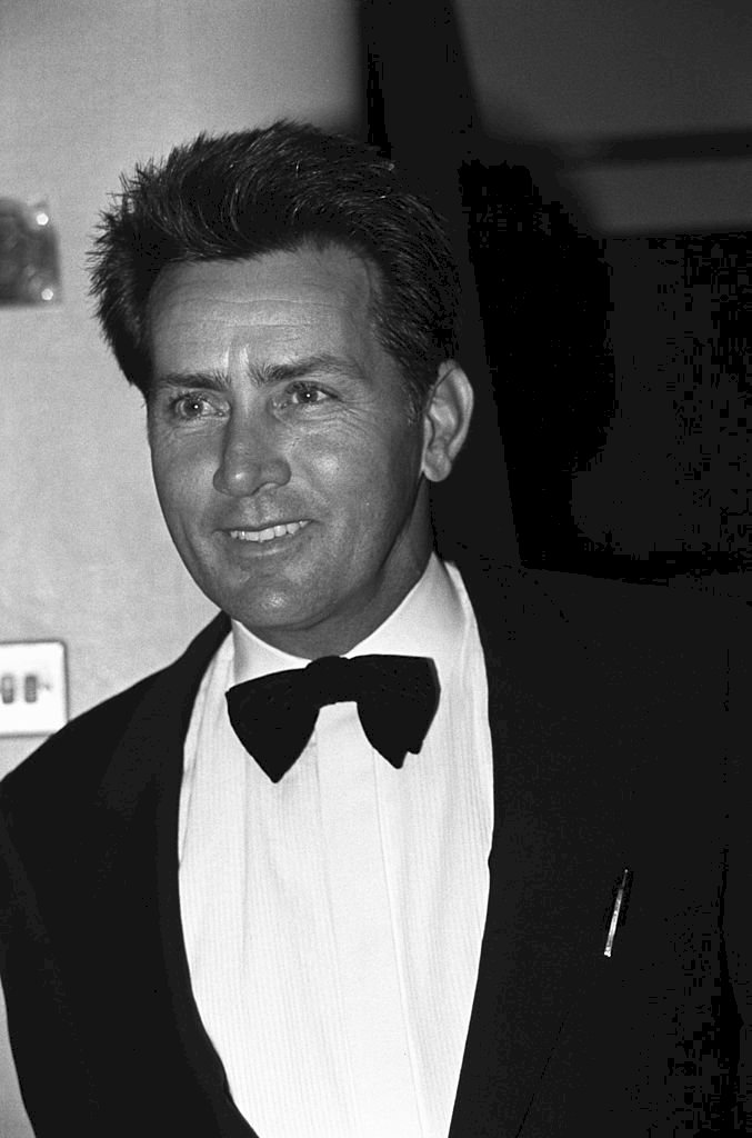 Image Credit: Getty Images / Martin Sheen at an event.