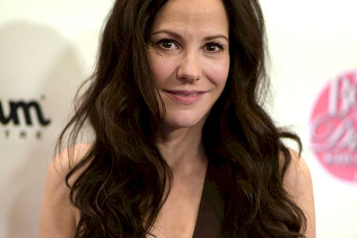 Image Credit: Getty Images/Jason Kempin | Mary Louise-Parker  2014