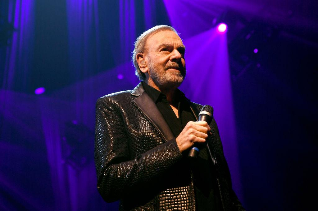 Why Neil Diamond Decided To Quit