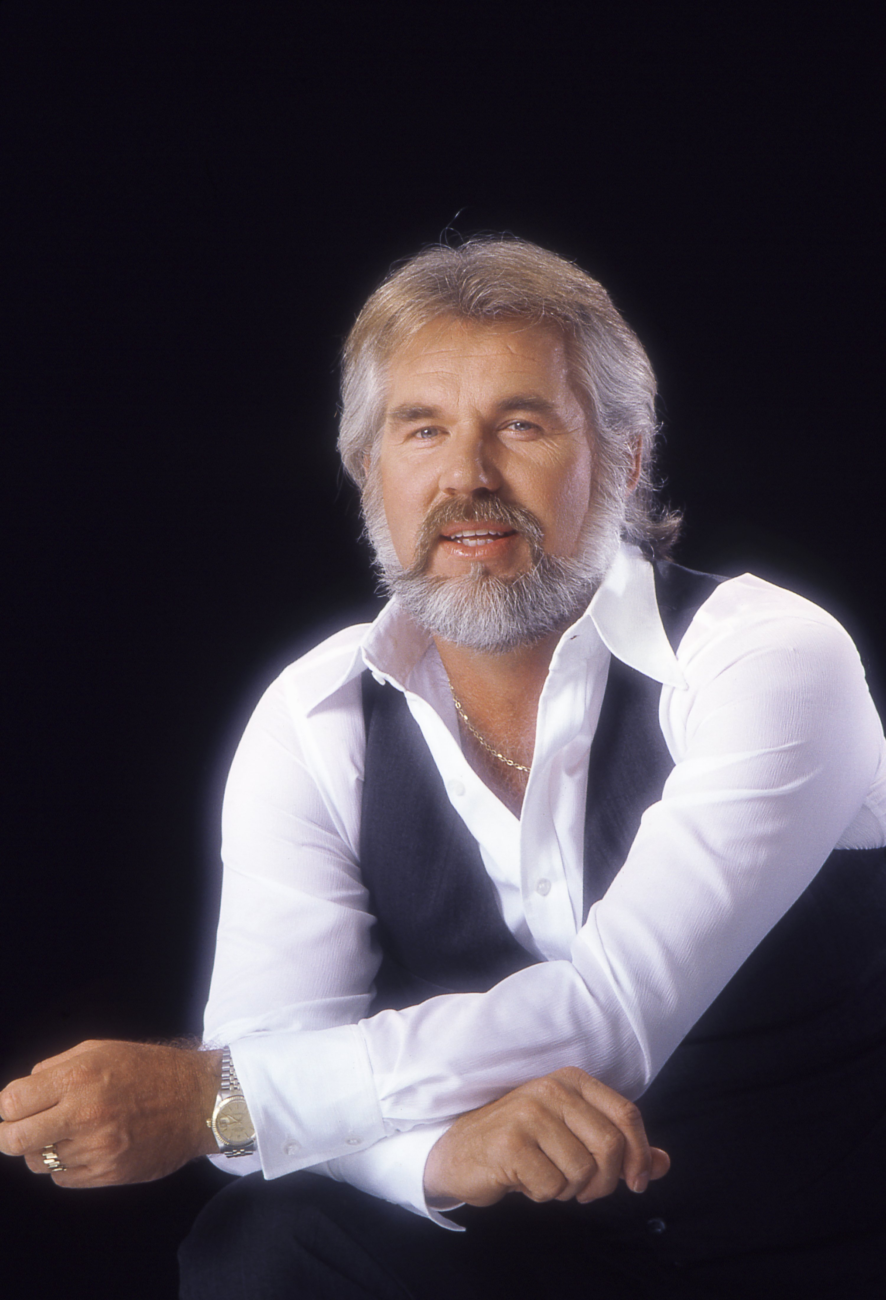 Image Credits: Getty Images | Kenny Rogers was an iconic country star