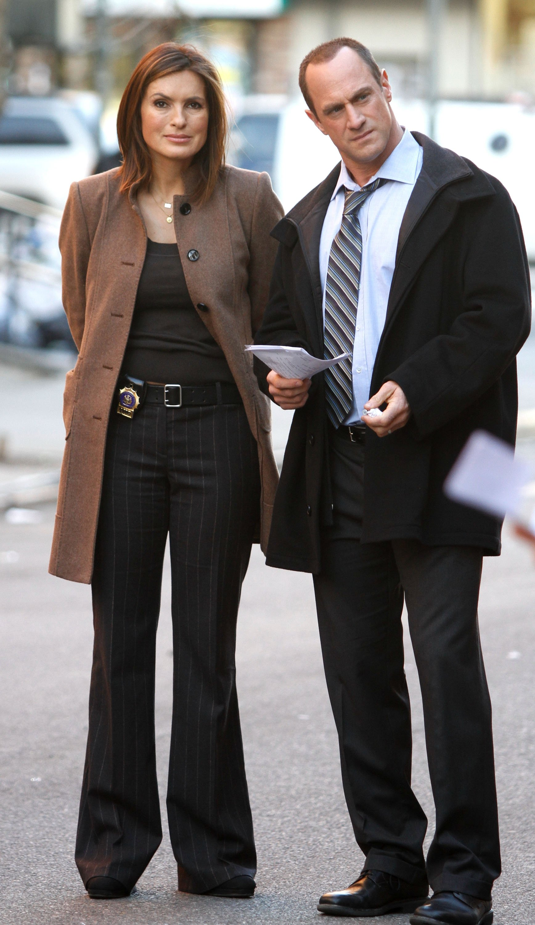 Image Source: Getty Images/Law and Order: SVU/NBC