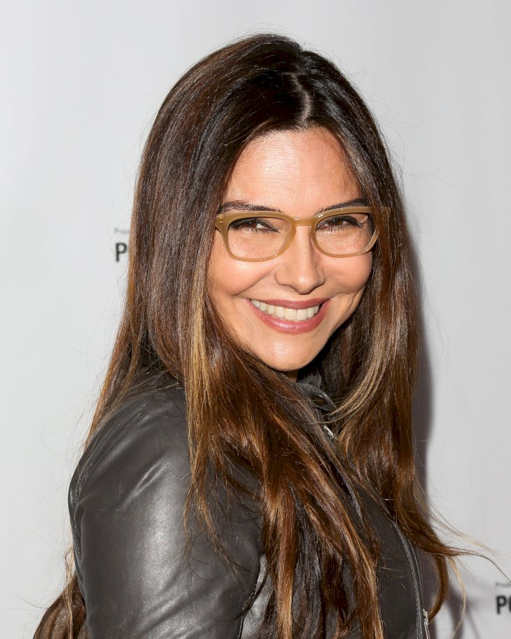 Vanessa Marcil / Photo:Getty Images