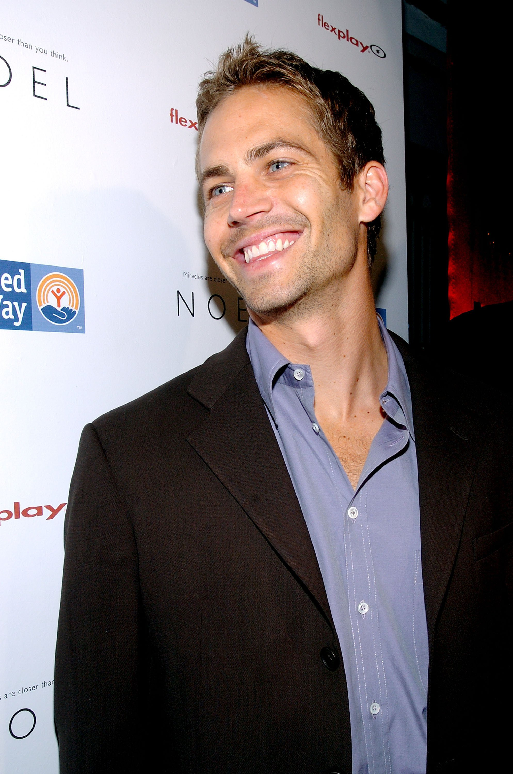 Fast and Furious Star Paul Walker / Getty Images