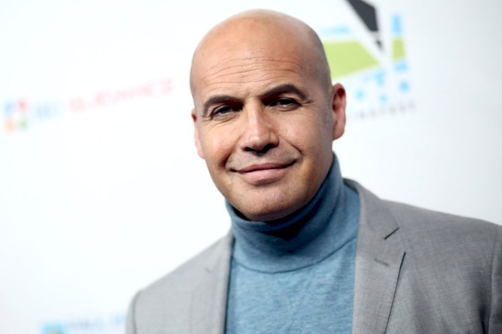 Image Credit: Getty Images / Billy Zane at an event.
