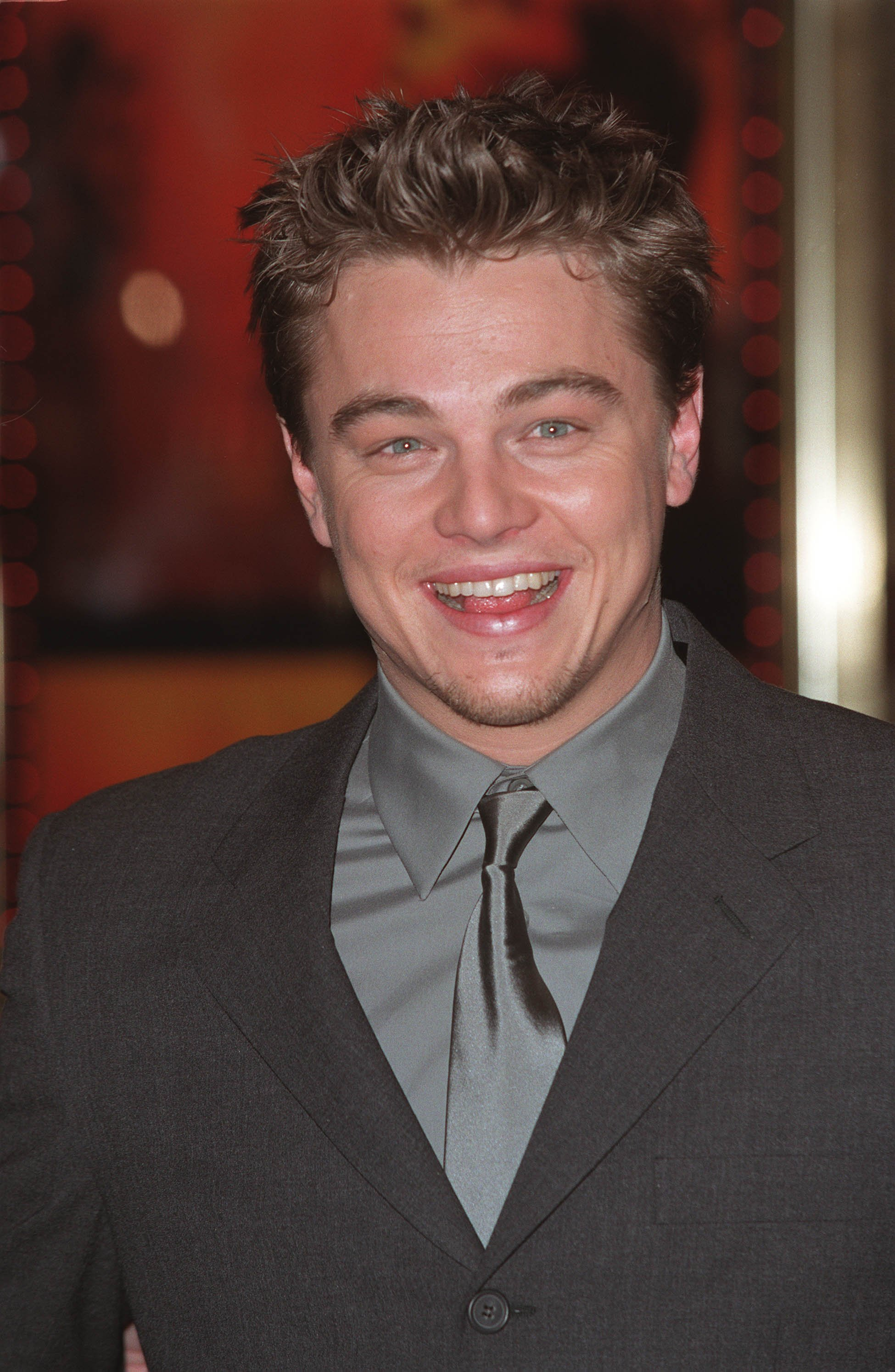 Image Source: Getty Images| Leonardo DiCaprio