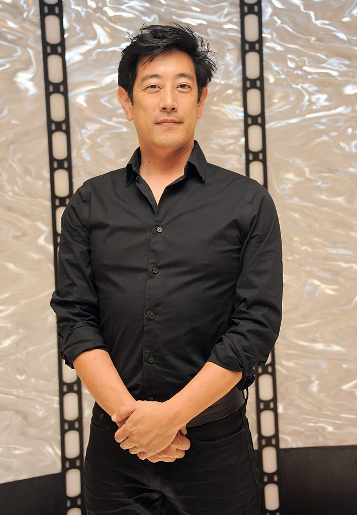 Image Credit: Getty Images / Actor Grant Imahara at the 14th annual official Star Trek convention on August 7, 2015 in Las Vegas, Nevada.