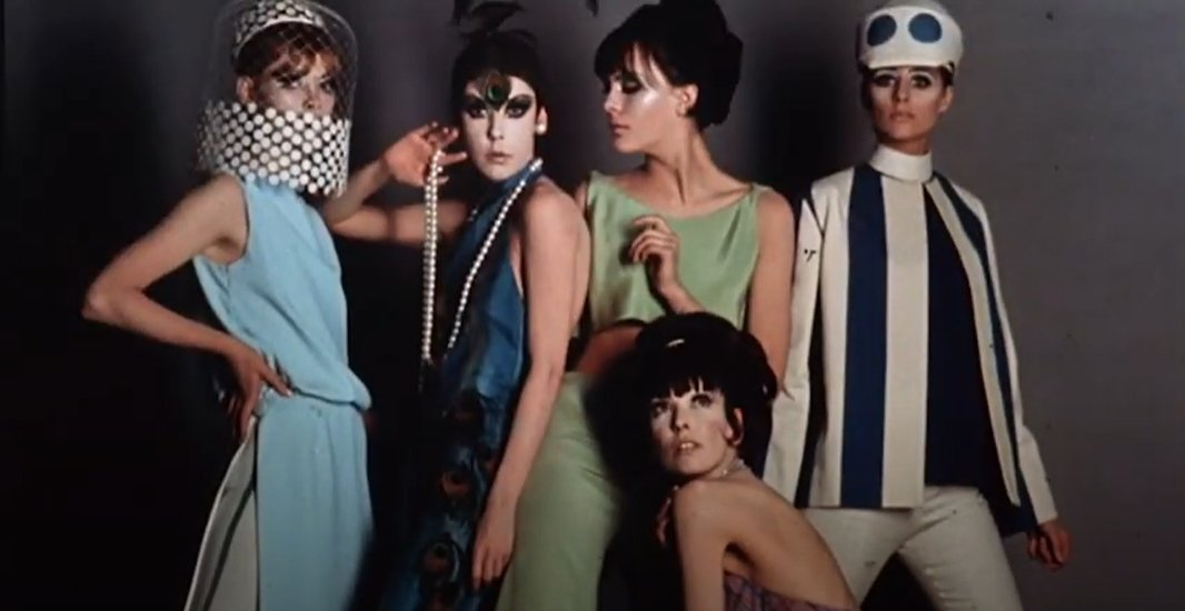Best Films About Fashion Of All Time