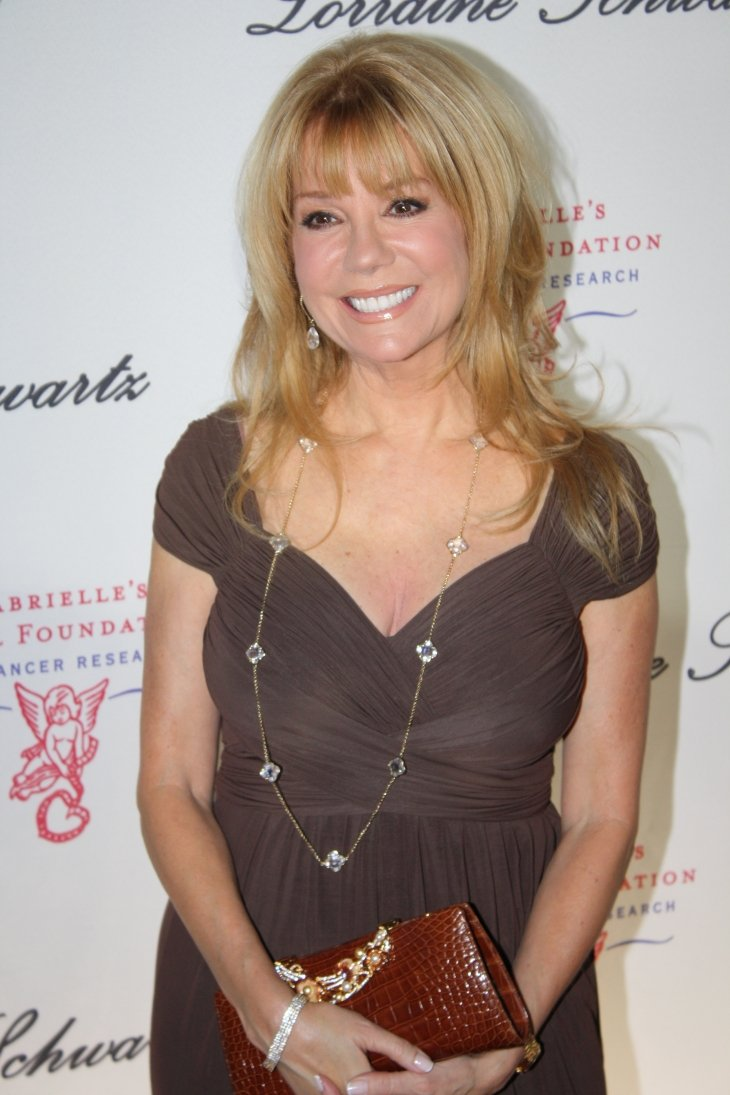 Image Credits: Shutterstock / Dylan Armajani | Kathie Lee Gifford attends the 2009 Angel Ball on October 20, 2009 in New York City.