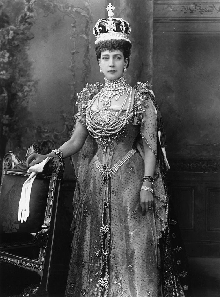 Image Credits: Getty Images (Queen Alexandra)