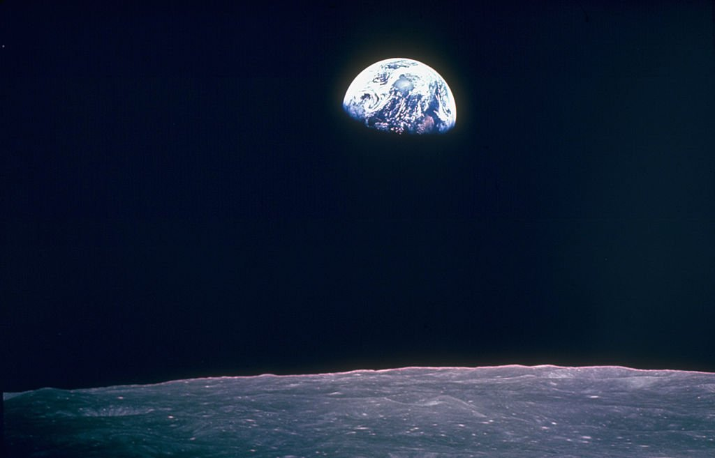 Image Credit: Getty Images/The LIFE Picture Collection/NASA/William Anders