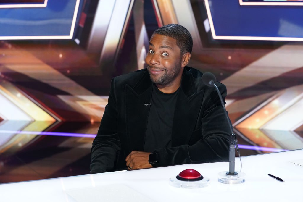 "Image Credit: Getty Images / America's Got Talent - Season 15, ""Live Show 2"" Episode 1513, Kenan Thompson."