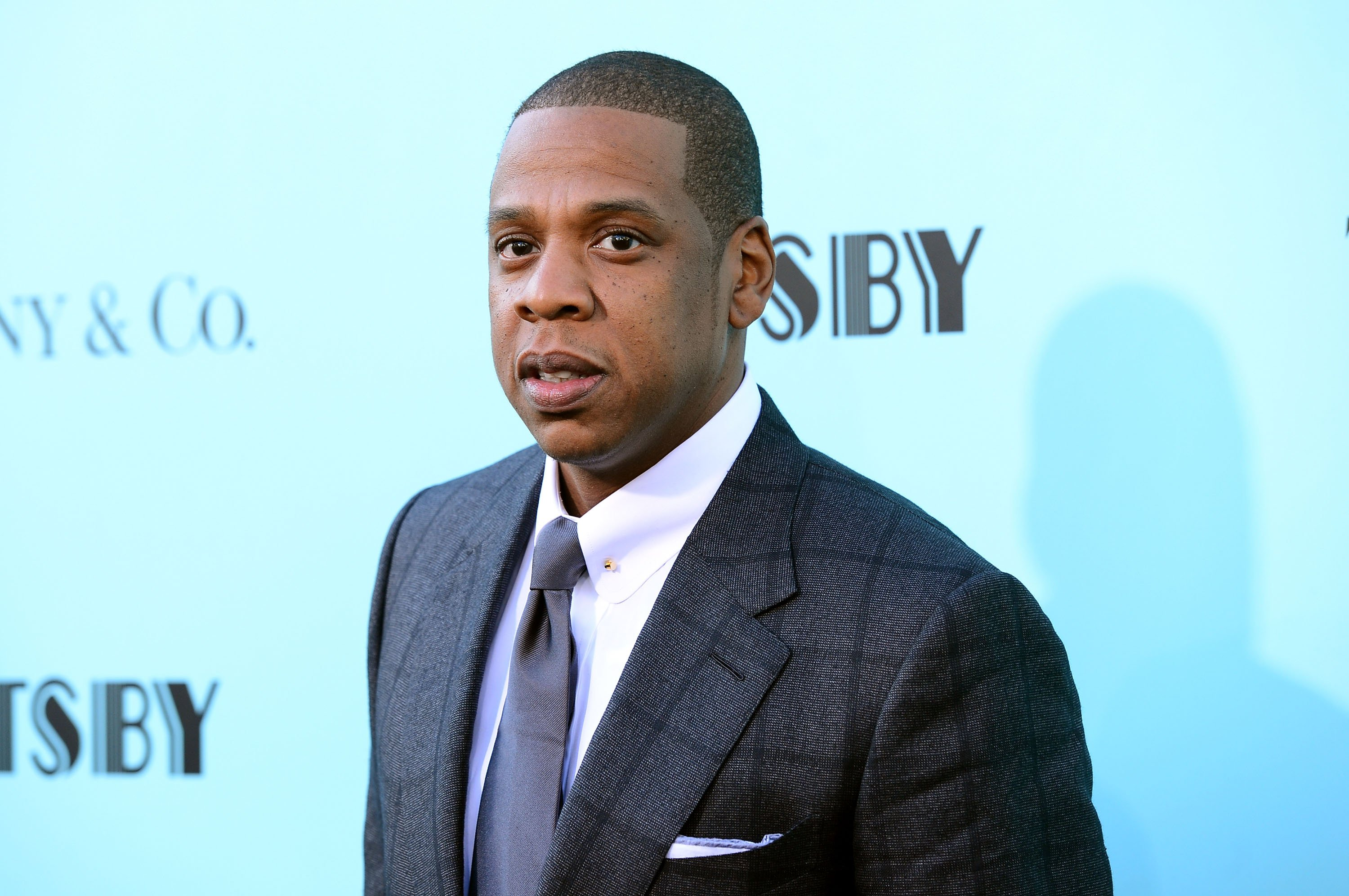 Image Credits: Getty Images | Jay Z