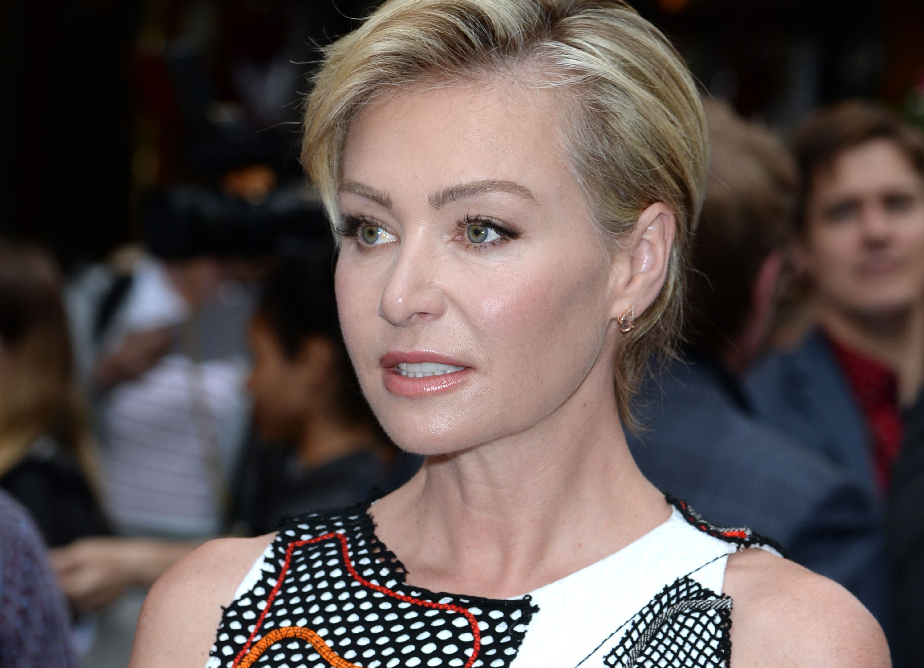 Portia De Rossi / Getty Images