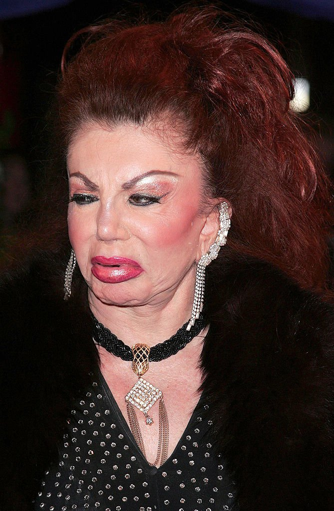 Image Credits: Getty Images / Fred Duval / FilmMagic | Jackie Stallone