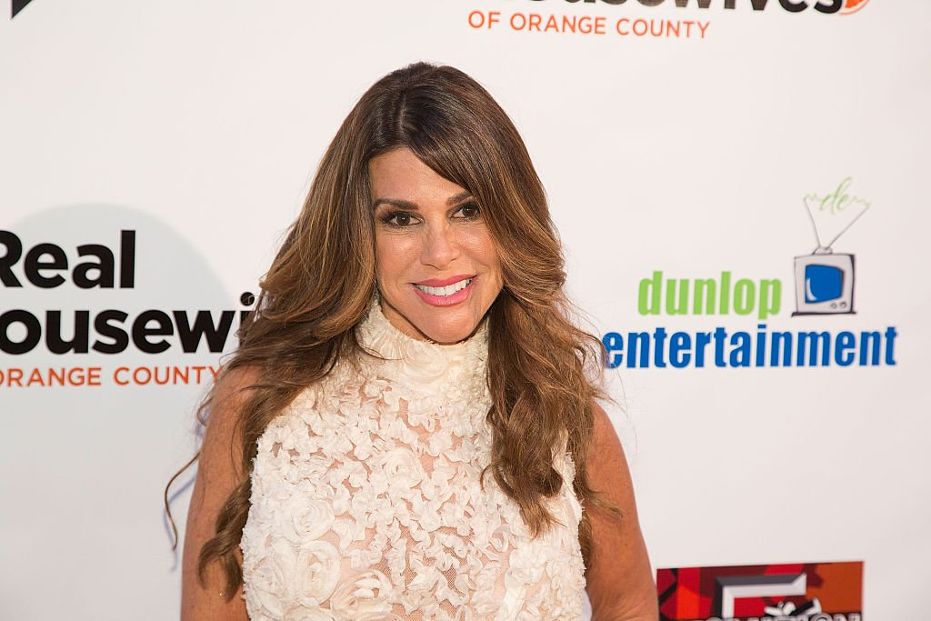 Image Credit: Getty Images / Lynne Curtin arrive for the premiere party for Bravo's 'The Real Housewives of Orange County' 10 Year Celebration at Boulevard3 on June 16, 2016 in Hollywood, California.