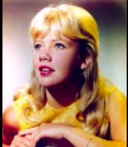 Hayley Mills Image Source: Youtube